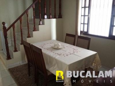 Casa Para Venda - Parque Monte Alegre - 2491