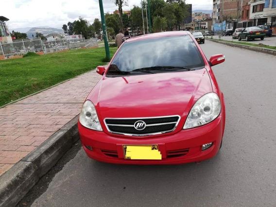 Lifan 520 520 2008