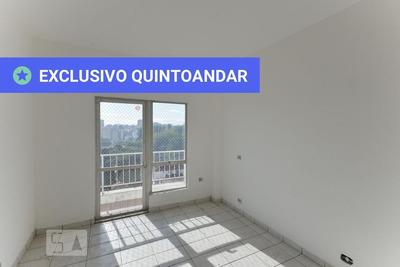 Apartamento No 10º Andar Com 3 Dormitórios E 2 Garagens - Id: 892935822 - 235822