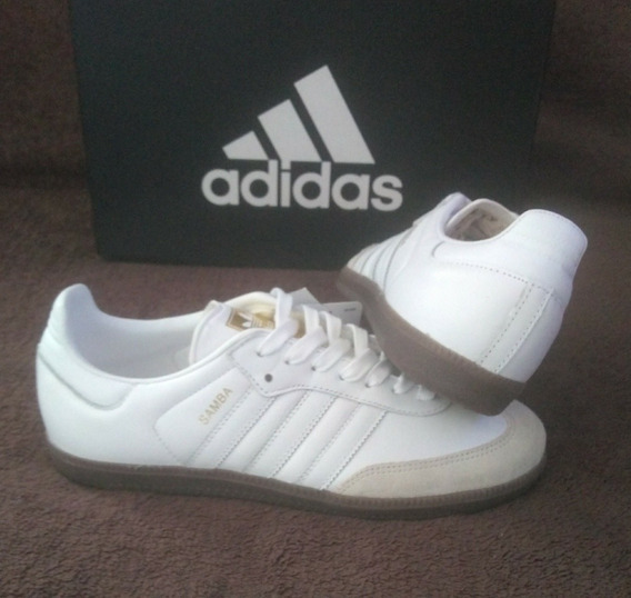 Tênis adidas Originals Samba Tam 37