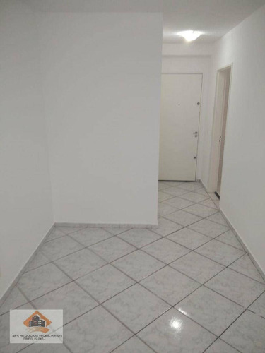 Imagem 1 de 18 de Apartamento Com 2 Dormitórios À Venda, 42 M² Por R$ 215.000,00 - Vila Talarico - São Paulo/sp - Ap0278