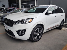 Kia Sorento 3.4 3.3l Sxl Awd At 2018 Demo