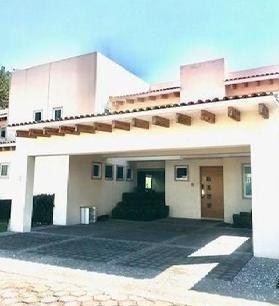 Imagen 1 de 25 de Casa En Condominio - Llano Grande