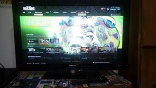 Tv Noblex 32 Con Control Remoto