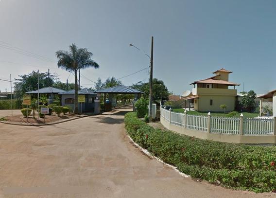 Casa Unamar Dentro De Condomínio,lado Praia,2 Quartos/1suite
