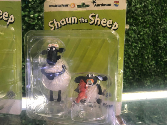 Coleccion Shaun El Cordero Envio Gratis