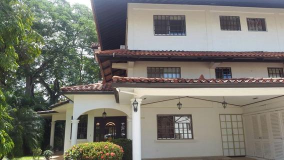 Clayton Hermosa Casa En Venta Panamá