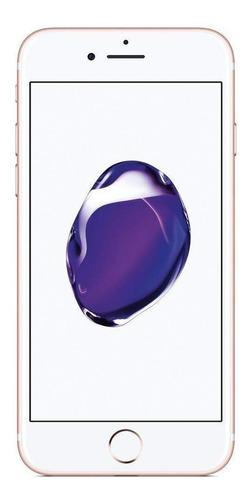 Imagen 1 de 6 de  iPhone 7 128 GB oro rosa