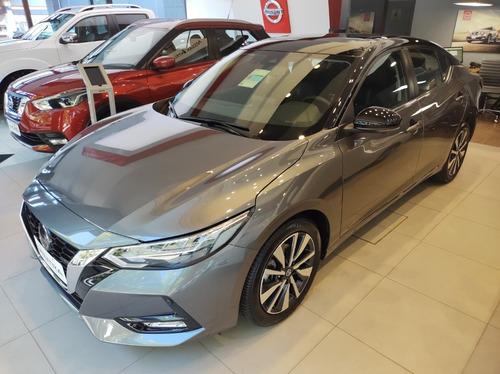 Nissan Sentra Exclusive Cvt..