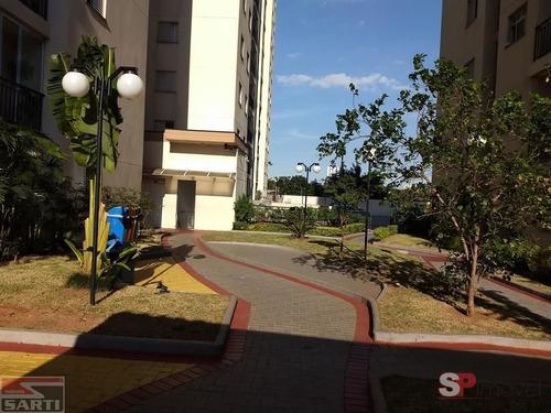 Imirim - Apartamento,  2 Dormitóriios  - St17029