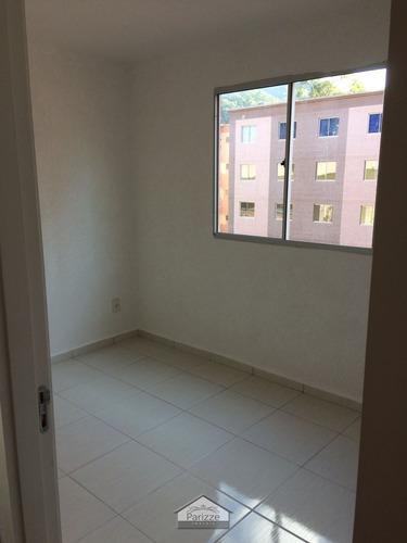 Apartamento No Jaraguá 2 Dormitórios! - 2605-1