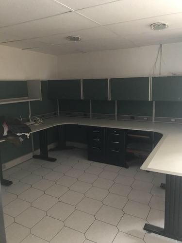 Imagen 1 de 21 de Oficina - Naucalpan De Juárez