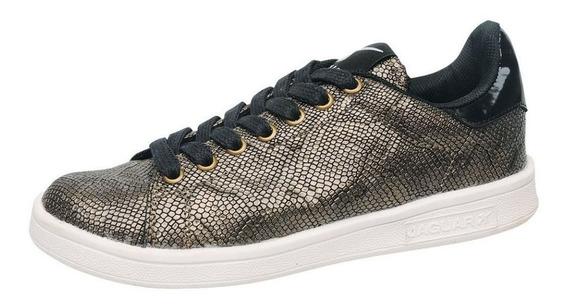 Zapatillas De Mujer Jaguar Art 4100