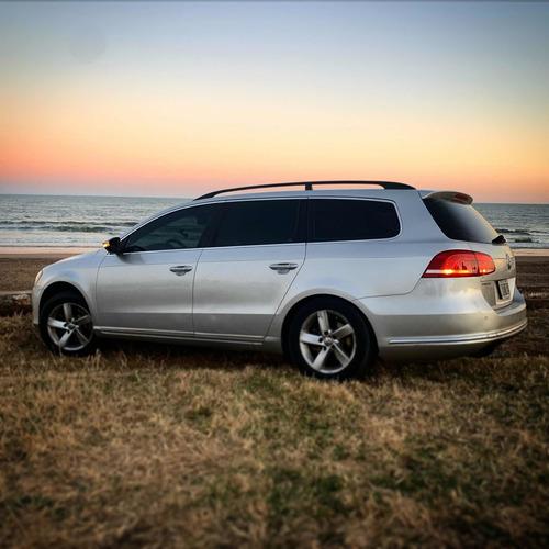Volkswagen Passat Variant 2.0 Advance I 170cv Aut Dsg 2011