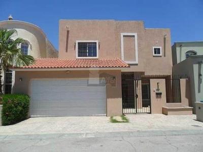 Casa En Venta En Cd. Juarez, Arroyos Del Paraiso
