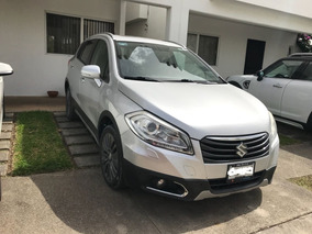Suzuki S-cross 1.6 Glx 4wd At