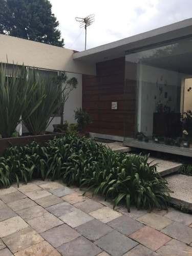 Preciosa Casa En Venta En Jardines Del Pedregal