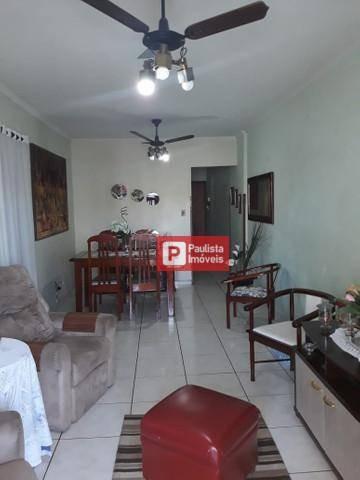Imagem 1 de 12 de Apartamento Com 2 Dormitórios À Venda - Gonzaguinha - São Vicente/sp - Ap32214