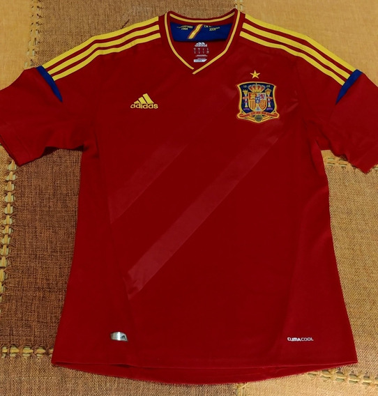 Camiseta De España