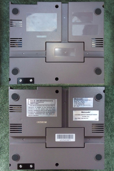 Super Kit Adesivo Label Nintendo Nintendinho Nes 8 Bits Snes