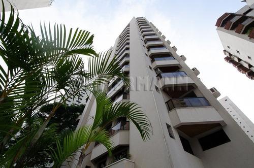 Apartamento - Pacaembu - Ref: 123674 - V-123674