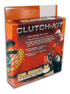 CLUTCH KIT SUZUKI DR 350 S 90-99