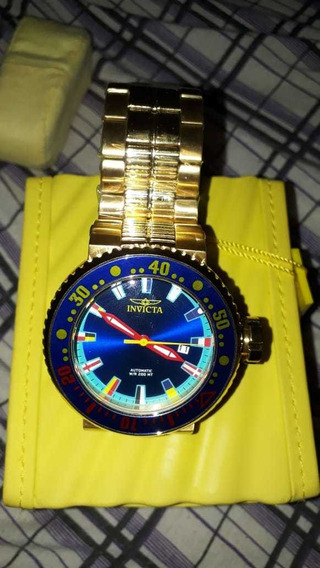 Relógio Invicta Pro Driver 27665
