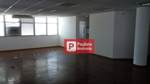 Conjunto Para Alugar, 150 M²  - Cerqueira César - São Paulo/sp - Cj1693