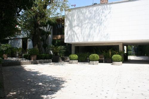 Casa En Venta En Tlacopac