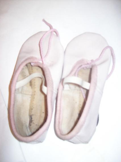 Badanas Rosas De Cuerina Danza N° 25/26