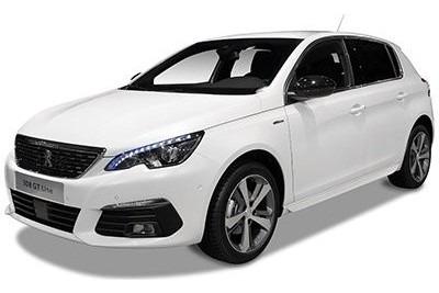 Peugeot 308 1.6 S Allure Plus Nf9