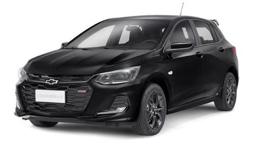 Nuevo Chevrolet Onix Rs 1.0 Turbo Manual 5 Plazas 2021 Ir
