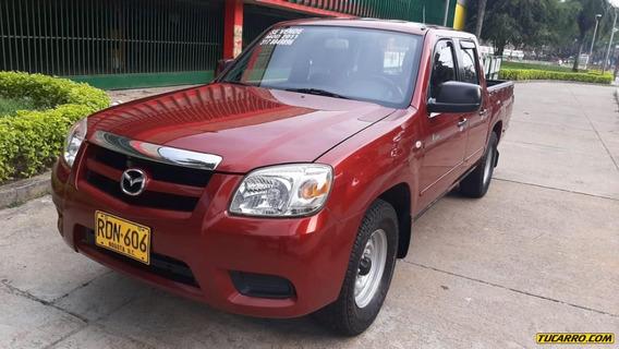 Mazda Bt-50 4x2 2200icc Mt Aa Ab Abs Dh Fe