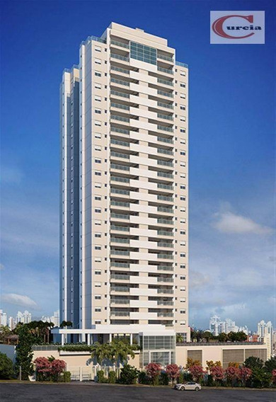 Apartamento Residencial À Venda, Jardim Da Glória, São Paulo. - Ap4005