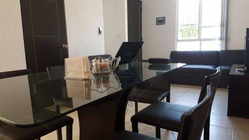 Casa En Renta Calle Halcones, Las Palmas 1