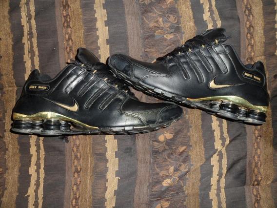 Zapatillas Nike Shox R4 Originales