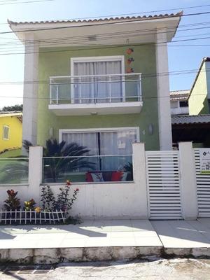 Casa Em Arsenal, São Gonçalo/rj De 190m² 3 Quartos À Venda Por R$ 399.000,00 - Ca214241
