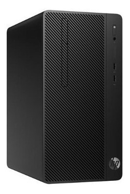 Computador Hp Pro A Mt Amd Ryzen 3 2200g 4g 500gb Win10 Pro