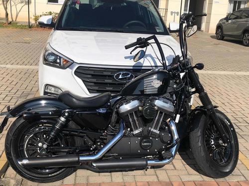 Harley Davidson Forty Eight Xl 1200x