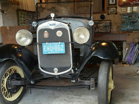 Ford A Año 1930 1930