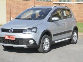 Volkswagen Crossfox 2013 Flex