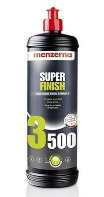 Super Finish 3500 Menzerna - 250ml