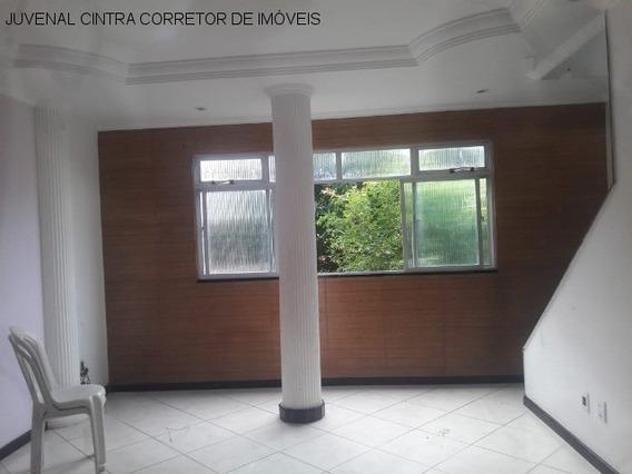 Alugo Casa Rua Do Bispo, 3/4, R$ 850,00 - J693 - 34325240