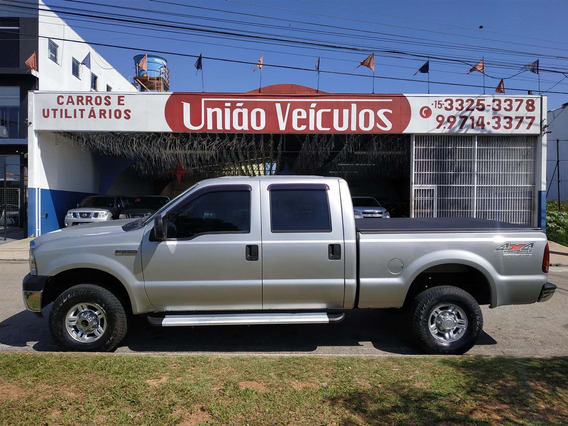 Ford F-250 3.9 Xlt 4x4 Turbo Diesel