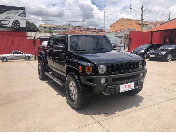 Hummer H3 5.3 Alpha 4x4 V8 Gasolina 4p Automático