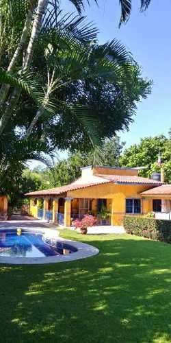 Rancho De 28 Hectáreas En Venta En Camotlán De Miraflores, Colima