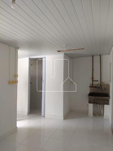 Imagem 1 de 8 de Casa Para Aluguel Em Paulicéia - Ca051954