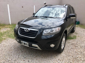 Hyundai Santa Fe 2.4 Gls Premium 5as 6at 4wd 2012 Automatica