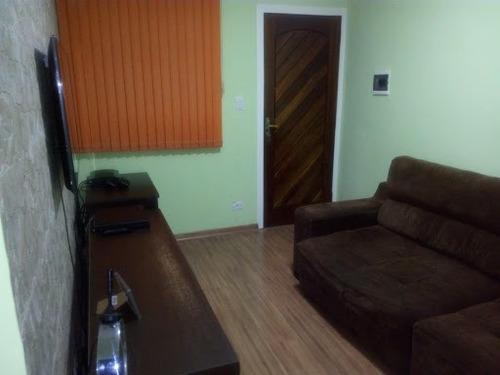 Apartamento Com 2 Dormitórios À Venda, 47 M² Por R$ 150.000,00 - Jardim Tranqüilidade - Guarulhos/sp - Ap0206