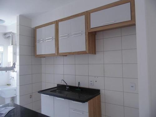 Imagem 1 de 27 de Apartamento Com 2 Dormitórios À Venda, 57 M² Por R$ 330.000 - Umuarama - Osasco/sp - Ap0608. - Ap0608
